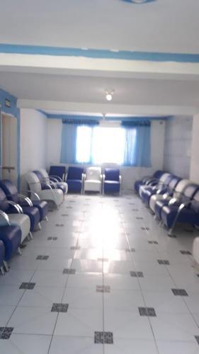 Sala de Recreação