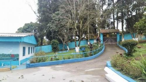 Jardim Entrada