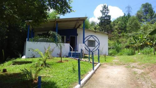 Casa Secundária