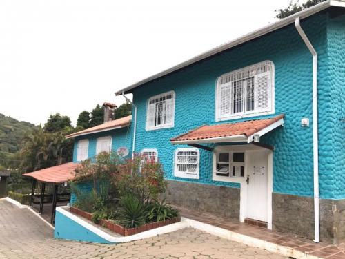 Casa Principal Exterior