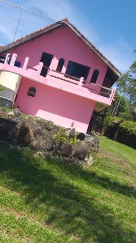 Casa Exterior Gramado