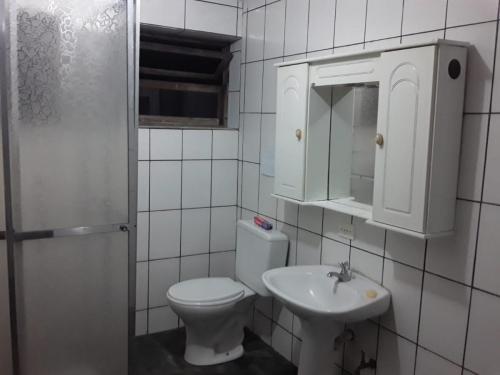 Banheiro Dormitório